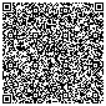 """QR-код с контактной информацией организации Бюро переводов """"Лингва"""""""