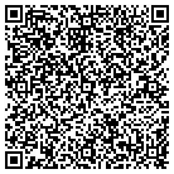 QR-код с контактной информацией организации KGB Languages