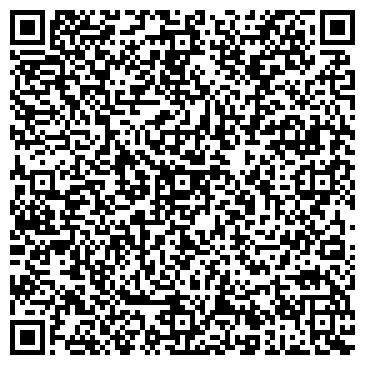 """QR-код с контактной информацией организации Агентство переводов """"Трио"""""""