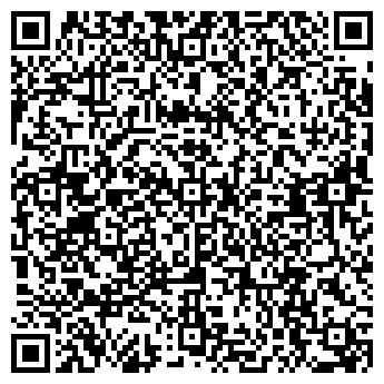 QR-код с контактной информацией организации Fidem Moris