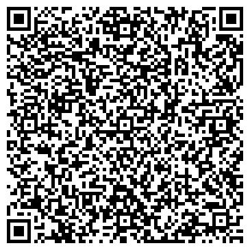 QR-код с контактной информацией организации Переводчик английского языка