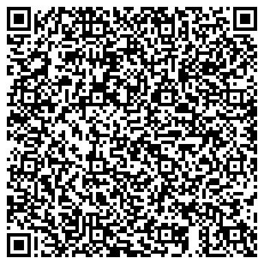 """QR-код с контактной информацией организации Курси іноземних мов """"Гуллівер"""""""