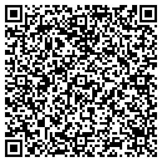 QR-код с контактной информацией организации ИП Карсыбаев