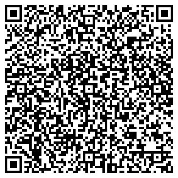 """QR-код с контактной информацией организации Бюро переводов """"Лаоши"""""""