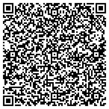 QR-код с контактной информацией организации ФЛ-П Ерохин Е.А