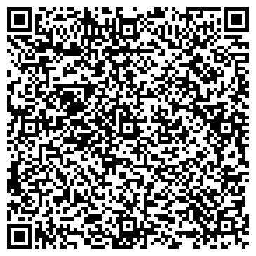 QR-код с контактной информацией организации Бронировочная система Отели Юкрейн