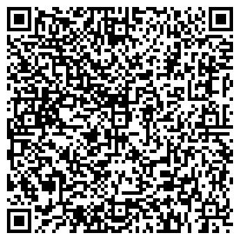 QR-код с контактной информацией организации Theoretical&Applied Science