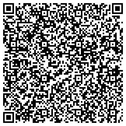 QR-код с контактной информацией организации Международный центр современного образования