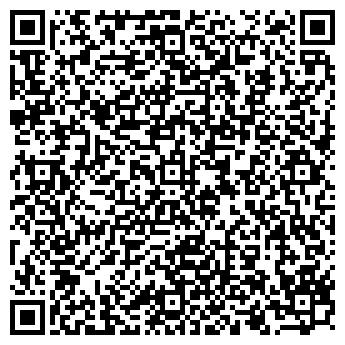 QR-код с контактной информацией организации БИШОФИТ ПОВОЛЖЬЯ, ОАО
