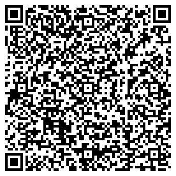 QR-код с контактной информацией организации Akzhol Travel Astana
