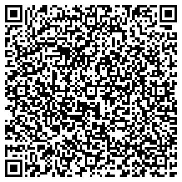QR-код с контактной информацией организации ИП Центр развития бизнеса