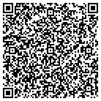 QR-код с контактной информацией организации ВОЛЖСКИЙ ЛПК, ОАО
