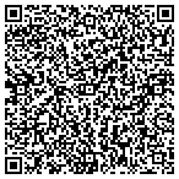 QR-код с контактной информацией организации ТОО «AVIA TRAVEL»