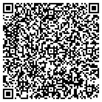 QR-код с контактной информацией организации Hobby Tour