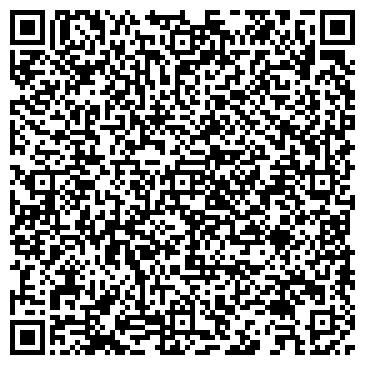 QR-код с контактной информацией организации Car Rental & Service