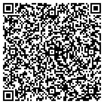 QR-код с контактной информацией организации Новый автопрокат
