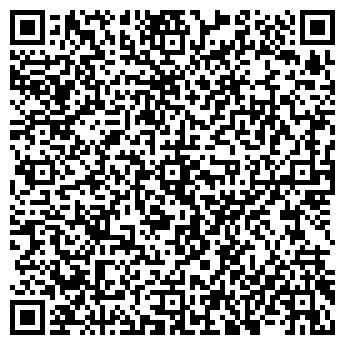 QR-код с контактной информацией организации варнавский ИП
