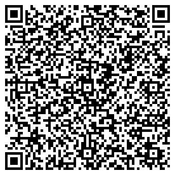 QR-код с контактной информацией организации Компания «Минивэнсервис»