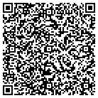 QR-код с контактной информацией организации ОД. АВТОСЕРВИС