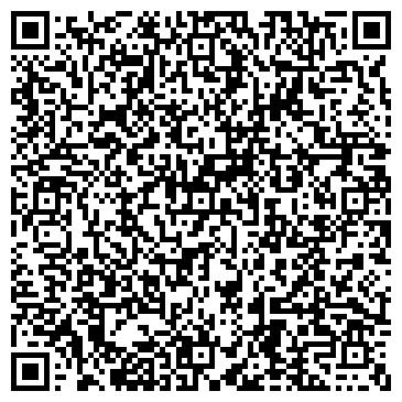 QR-код с контактной информацией организации Свадебное агентство «Fantasy Bride»