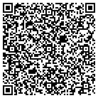 QR-код с контактной информацией организации Компания AVTO VIP