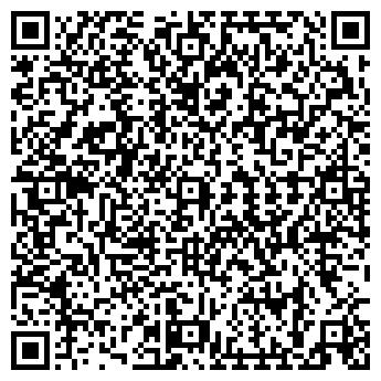 QR-код с контактной информацией организации ООО ЭЛЬФ, КОМПАНИЯ