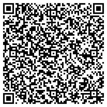 QR-код с контактной информацией организации Адвокат Васенёв