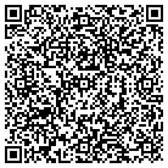 QR-код с контактной информацией организации IT-Masters