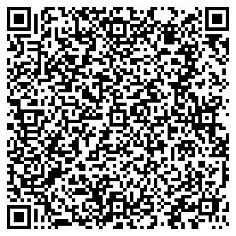 """QR-код с контактной информацией организации ИП """"YourSupport"""""""