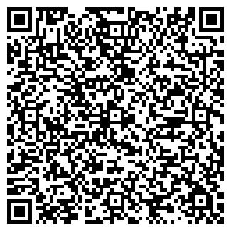 QR-код с контактной информацией организации ИП Leverage