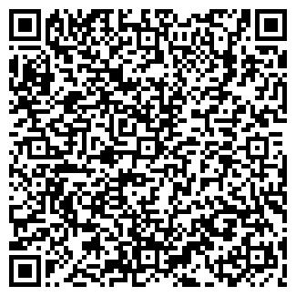 QR-код с контактной информацией организации Mega Prokat