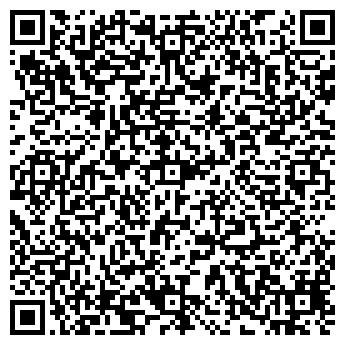 QR-код с контактной информацией организации Империя Дверей