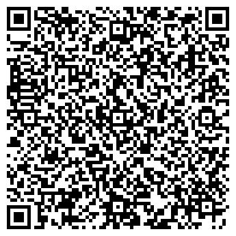 QR-код с контактной информацией организации ИП Звозников В.А.