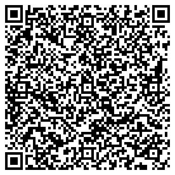 QR-код с контактной информацией организации ИП Дунаева И.С.
