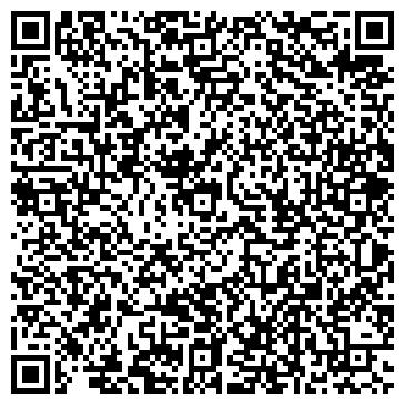 QR-код с контактной информацией организации Киевская Кровельная Компания