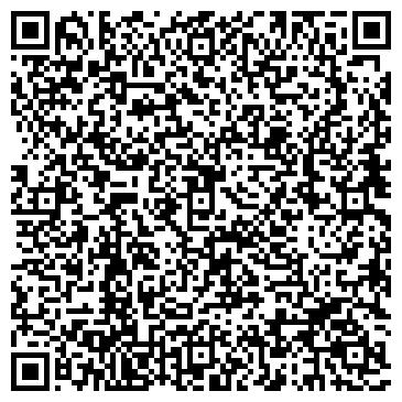 QR-код с контактной информацией организации Общество с ограниченной ответственностью Бюро переводов «InTime»