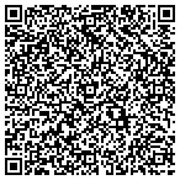 """QR-код с контактной информацией организации Бюро переводов """"Все понятно"""""""