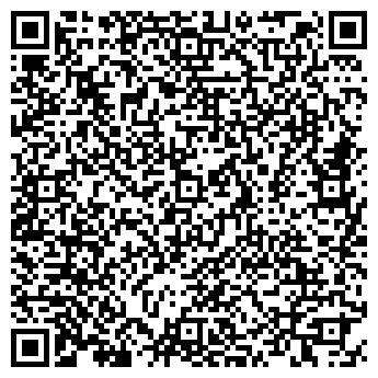 QR-код с контактной информацией организации ФОП Шевчук Е.И.