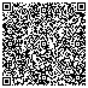 QR-код с контактной информацией организации Pompon Paper Decor