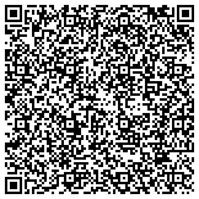 QR-код с контактной информацией организации Центр пассажирских перевозок