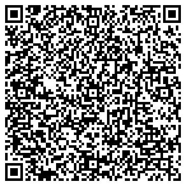 QR-код с контактной информацией организации ЧП «Прайд Экспресс»