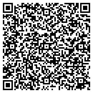 QR-код с контактной информацией организации Visa Zaxid