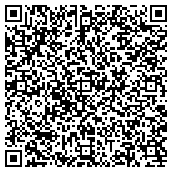 """QR-код с контактной информацией организации """"Мирабель- Травел"""""""
