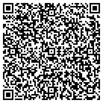 QR-код с контактной информацией организации ДОЗВІЛ Плюс