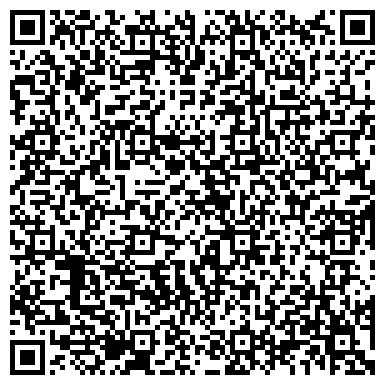 QR-код с контактной информацией организации ККЦ Конфуции, ИП
