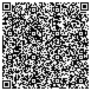 QR-код с контактной информацией организации Аутсорсинговая компания Центр инвентаризации KZ, ИП