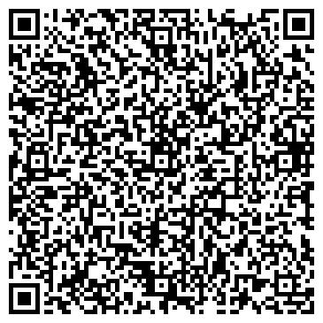 QR-код с контактной информацией организации Deutschplus, СПД