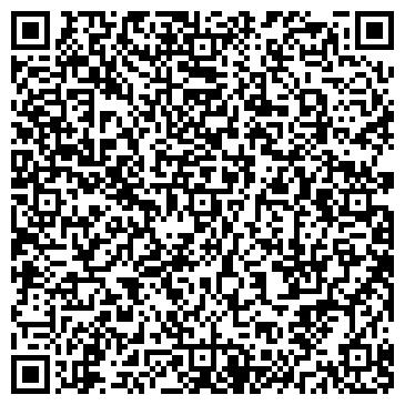 QR-код с контактной информацией организации Кингс Пати, ООО (Kings Party)