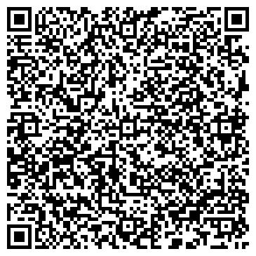 QR-код с контактной информацией организации ИП BIGfilm studio
