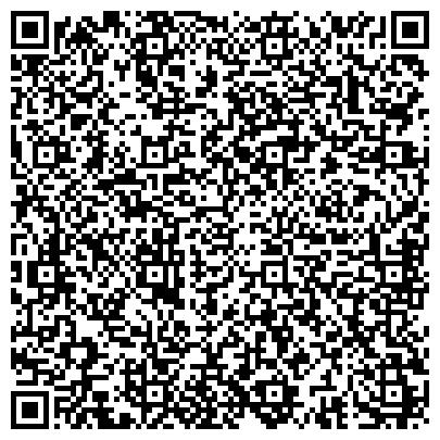 """QR-код с контактной информацией организации ОП Организация праздников """"Мир Торжества"""""""